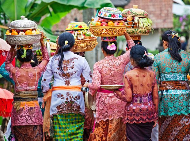 Фото №5 - Slow life на Бали: что это и чем она так привлекает европейцев