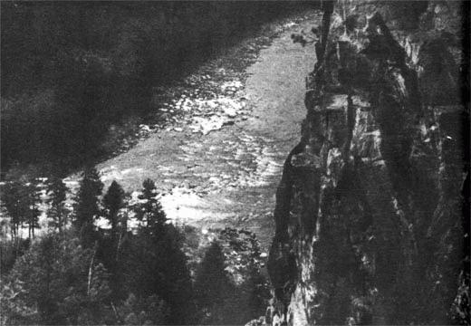 Фото №2 - На далекой реке