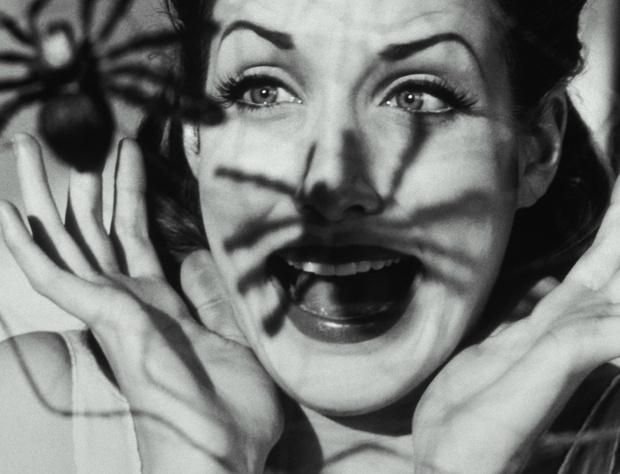 Фото №1 - Какие бывают фобии и как с ними бороться