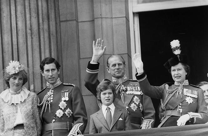 Фото №7 - Trooping the Colour: что нужно знать об официальном дне рождения британской королевы