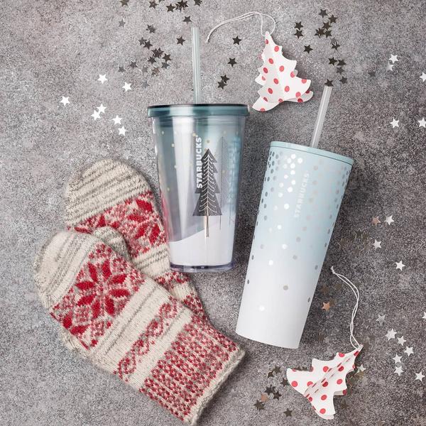 Фото №11 - Что подарить человеку, которому ничего не надо: новогодняя подборка из приятных мелочей