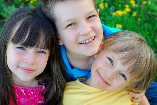 Фото №1 - Первый, средний, младший: как порядок рождения ребенка влияет на его жизнь