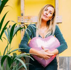 7 шагов, чтобы настроиться на энергию любви ко Дню святого Валентина