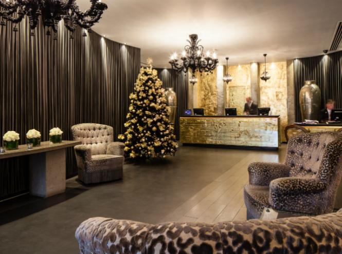 Фото №6 - 8 лучших новогодних предложений зарубежных отелей