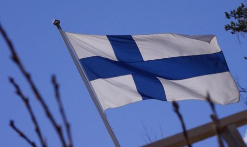 Фото №1 - Финляндия боится новых штаммов коронавируса. Для россиян продлили закрытие границ, другим иностранным гостям ужесточили правила въезда