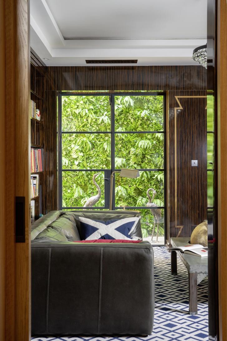 Фото №9 - Другая сторона: дом Джоанны Викери в Лондоне
