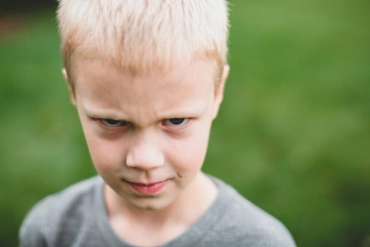 агрессия у ребенка что делать родителям
