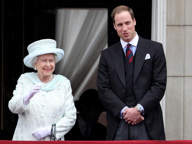 Фото №2 - Монархи «старого стиля»: почему правление Уильяма будет похоже на правление Елизаветы, а не Чарльза