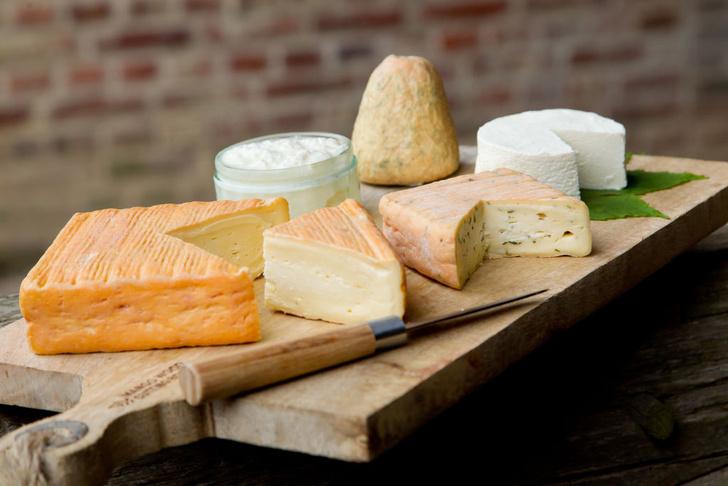 Фото №1 - Любовь вопреки: 8 самых пахучих сыров в мире