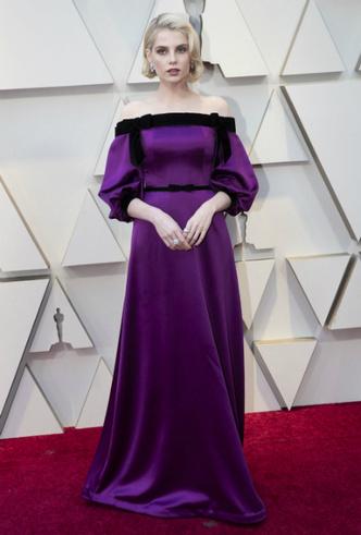 Фото №18 - «Оскар-2019»: лучшие образы церемонии награждения