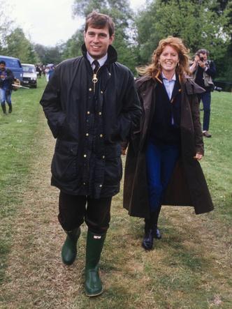 Фото №15 - Любимый бренд королевской семьи: как Виндзоры носят резиновые сапоги Hunter