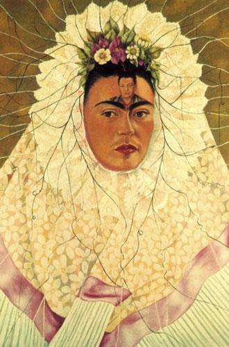 Фото №4 - Фрида Кало и еще 5 великих художниц, которые покорили мир