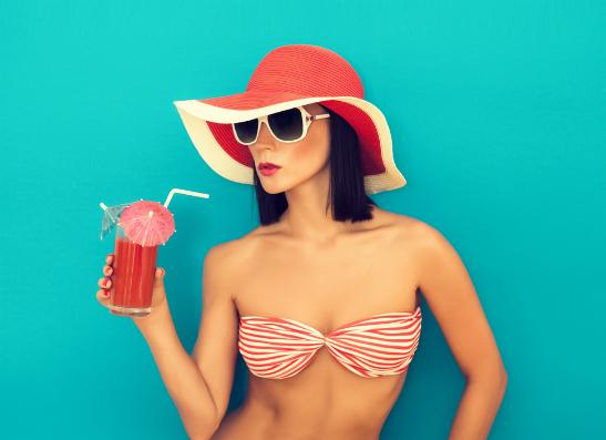 Фото №1 - Солнечные очки: маст-хэв лета