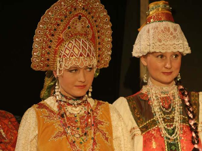 Фото №13 - 6 самых необычных театров Москвы, которые стоит посетить в праздники