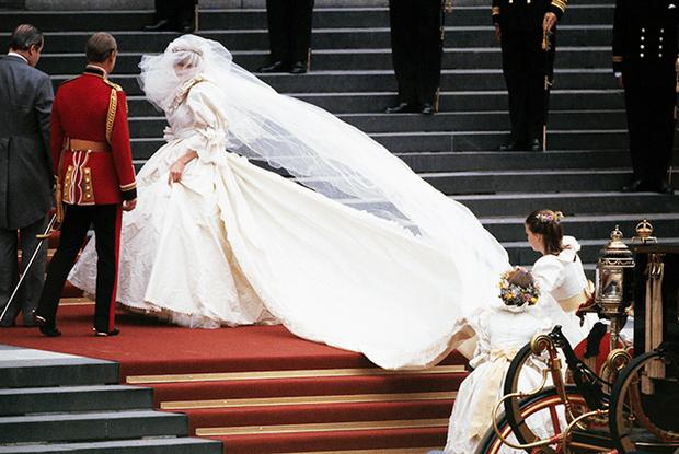 Фото №12 - Стиль принцессы Дианы: путь от няни до модной иконы