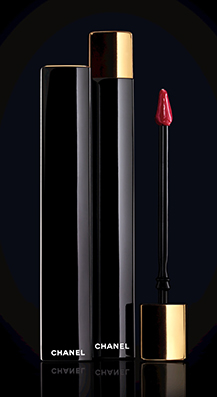 Фото №2 - Вещь дня: Блеск для губ Chanel Rouge Allure Gloss
