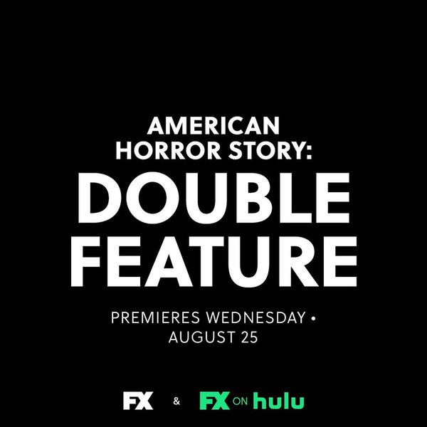 Фото №2 - Теперь мы знаем, когда выйдет новый сезон «Американской истории ужасов»