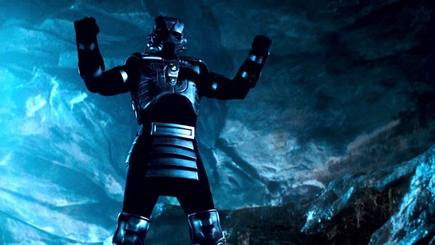 Фото №5 - Все убойные факты о фильмах Mortal Kombat («Смертельная битва»)