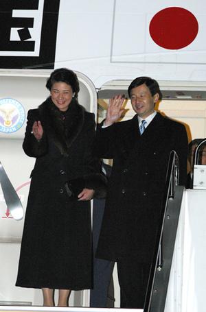 Фото №23 - Японская Диана: история императрицы Масако без мифов и легенд