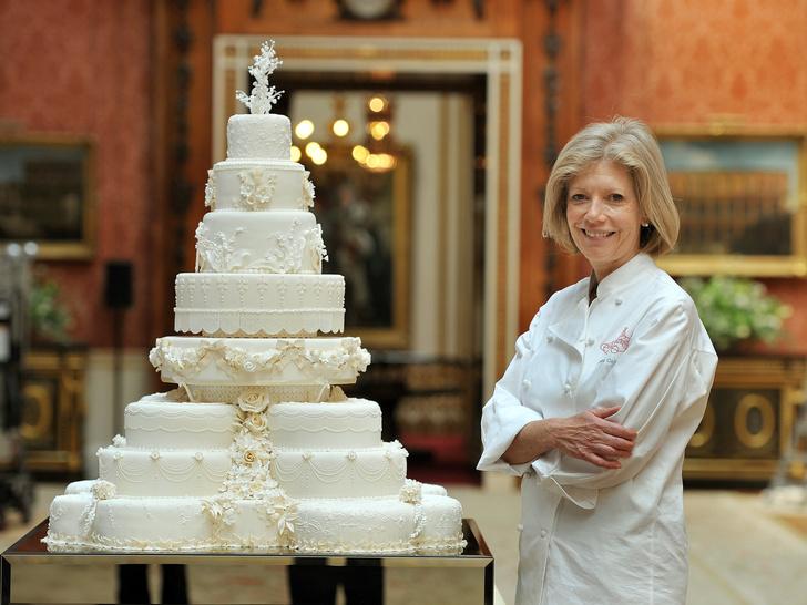 Фото №7 - Еще 8 любопытных фактов о свадьбе Кейт и Уильяма, которых вы точно не знали