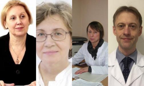 Фото №1 - Ведущие врачи Петербурга ответят на ваши вопросы в рубрике «Спросите пульмонолога»