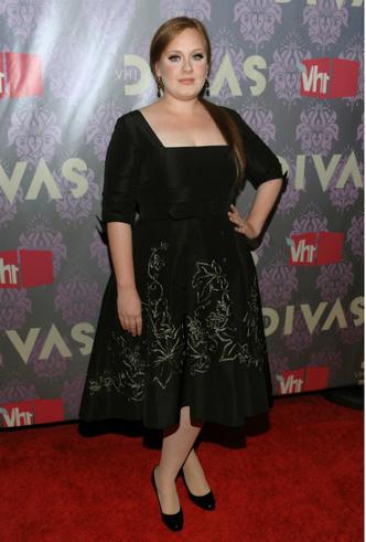 Фото №3 - Секретная диета Адель: как певица похудела на 45 килограммов