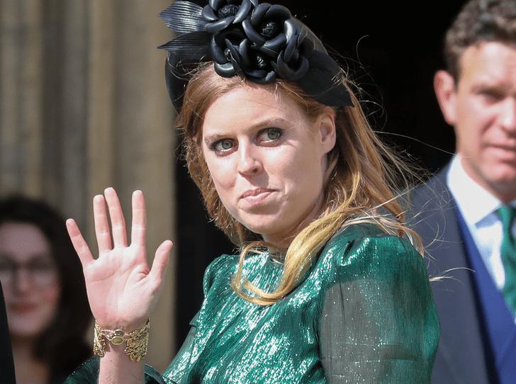 Фото №1 - Как скандал вокруг принца Эндрю повлияет на свадьбу принцессы Беатрис