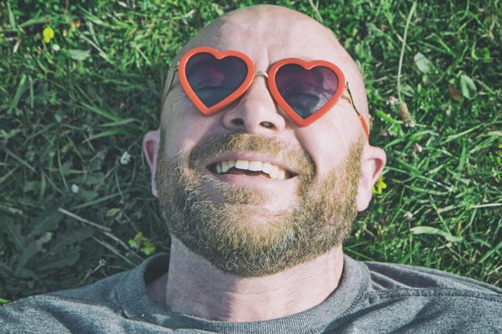 Фото №1 - Химия любви: 5 причин, почему люди влюбляются