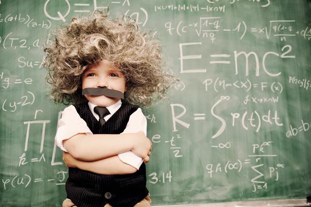 Ребенок гений как определить