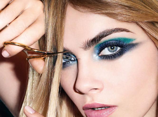 Фото №1 - Больше цвета от YSL: beauty-руководство по карандашам для глаз