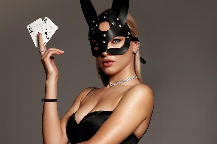 Фото №1 - Pokerface по-женски. Откровения профессиональных покеристок