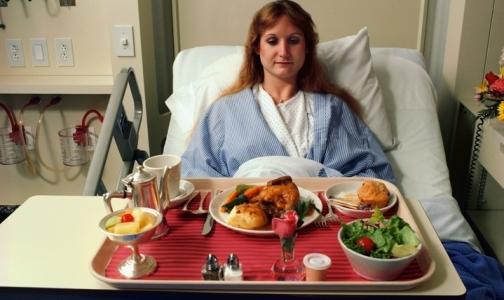 Фото №1 - Роспотребнадзор проверил 15-ю больницу: отравления не было, а его симптомы  исчезли сами