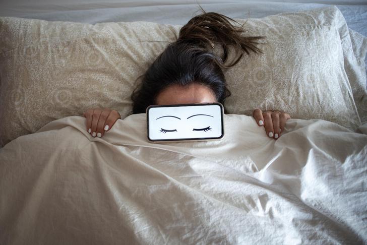 Фото №3 - Что нужно делать, когда не высыпаешься 😴