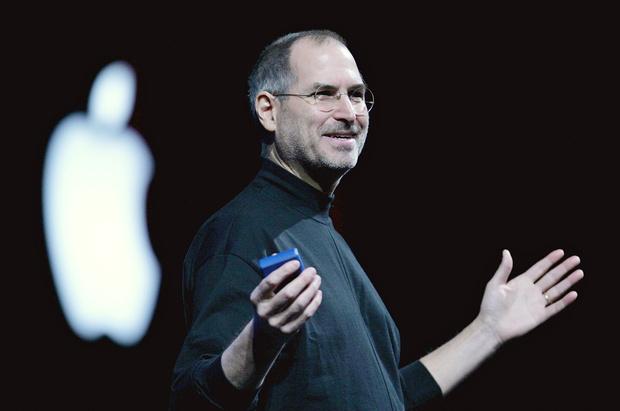 Стив Джобс и его пронзительные цитаты о смысле жизни