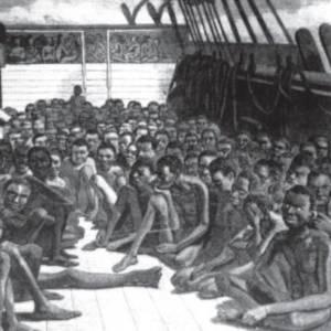 Фото №1 - Из рабов в аборигены