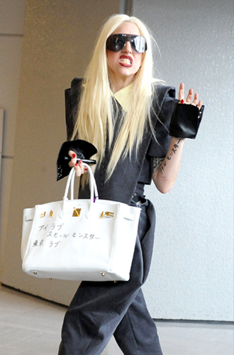 Фото №27 - Клуб по интересам: знаменитые поклонницы сумок Birkin