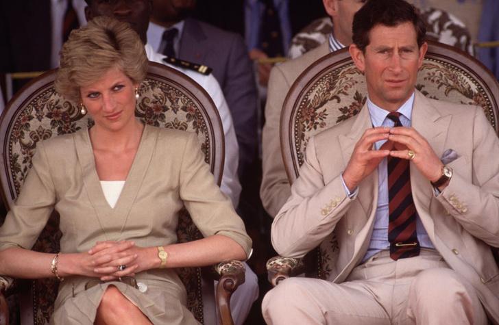 Фото №7 - Грустная принцесса: 11 доказательств того, что Диана не была счастлива в браке