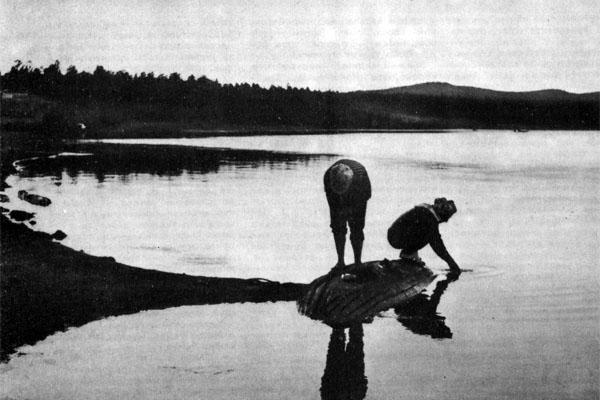 Фото №1 - Арей-озеро