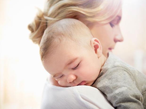 Фото №1 - Секреты по уходу за новорожденным