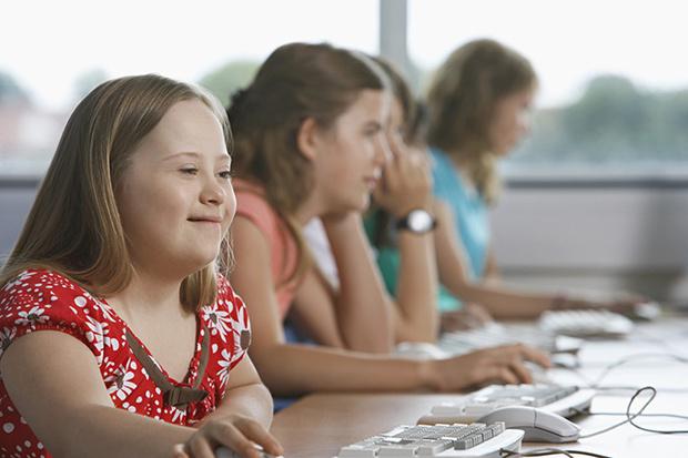 Фото №2 - Нетактичные вопросы о детях с особенностями