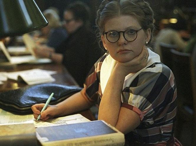 Фото №20 - Самые стильные героини советских фильмов