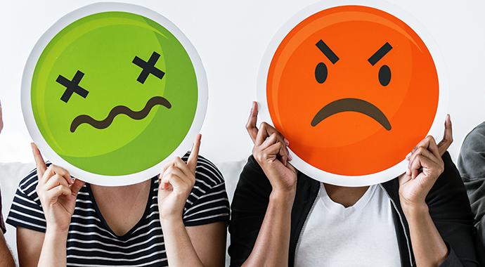 Digital-этикет: 7 ситуаций, которые нас раздражают при общении в мессенджерах