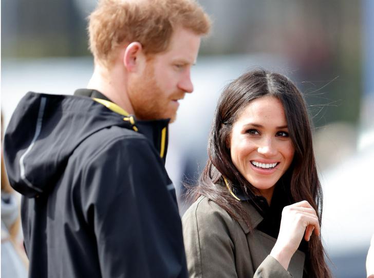 Фото №4 - Американская мечта: как принц Гарри изменился за время брака с герцогиней Меган