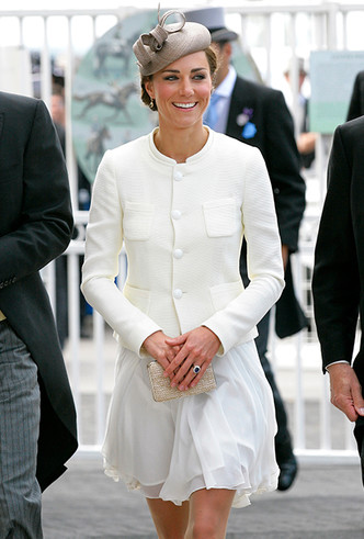 Фото №66 - Как Кейт Миддлтон вдохновляется стилем принцессы Дианы (и, главное, зачем?)
