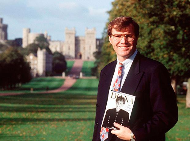 Фото №2 - Неизвестная Меган: что биограф принцессы Дианы рассказал о невесте принца Гарри