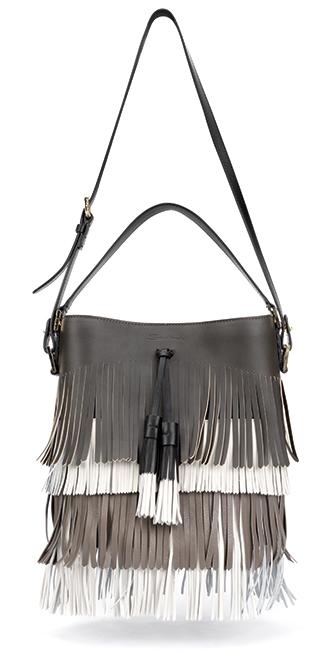 Фото №1 - It-bag: новая сумка Santoni