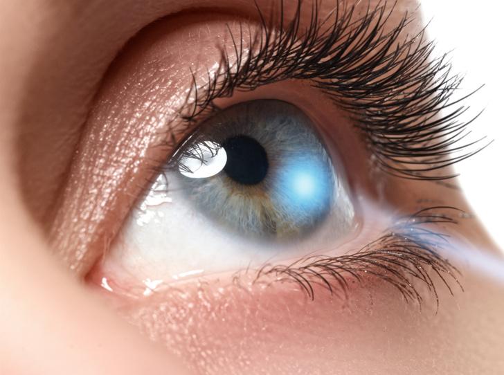 Фото №1 - 10 мифов и фактов о лазерной коррекции зрения