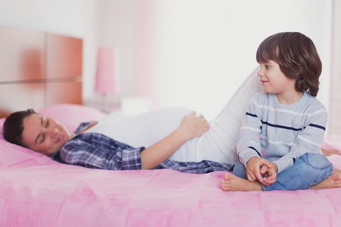 Фото №1 - Обойдемся без обострений: хронические заболевания и беременность