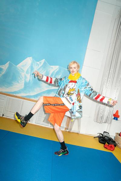 Фото №14 - My ID is Asian Fashion: за что московские модники любят азиатский стиль