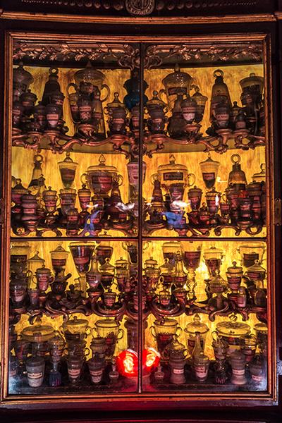 Фото №14 - Точка на карте: аптека Antica Erboristeria в Риме